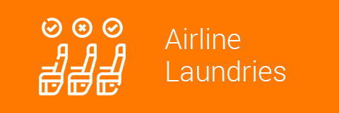 Airline Laundries