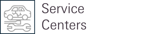Service Centers