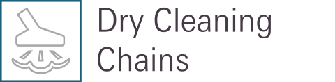 Dry Cleaning Chains